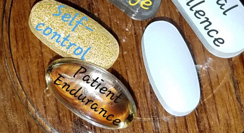 Faith Supplements – PatientEndurance