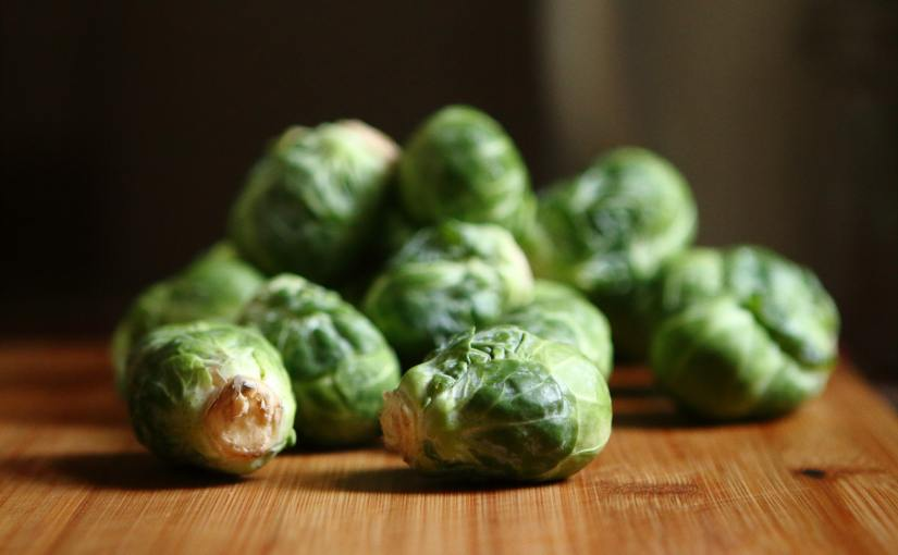 Brussels 10, Sprouts2